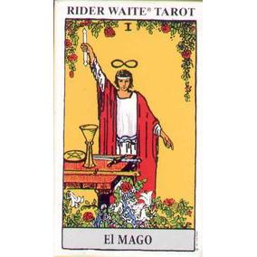 Cartas Tarot Rider Waite - Waite, Arthur Edward