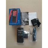 Nokia 208 Nuevo 3g Solo Digitel