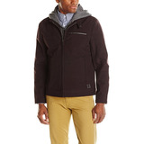 Campera Kenneth Cole Reaction Softshell Excelente!!!