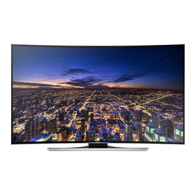 Smart Tv Samsung 65 Pulgadas Serie 8700 4k 3d Curved