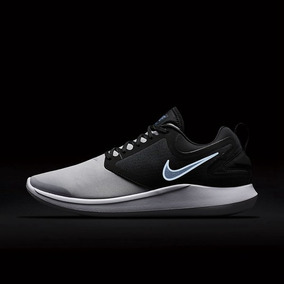 Tenis Nike Aa4079-005 Lunarsolo Lobo Cinza Orignal 597da2f7c36c4