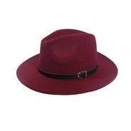 Sombrero Modelo Australiano Paño Ec 052