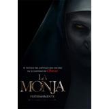 Pelicula La Monja 2018 Digital Hd Mega O Mediafire