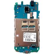 Placa Logica Samsung J120h  C/ Camera J1 Somente Instalar