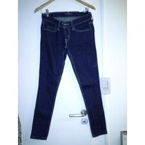 Jeans Levis Con Piedras En Bolsillos