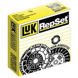 Kit Embreagem Mbb Sprinter Van 2.5 97 A 02 Luk 624302900