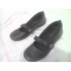 Zapatos Kickers Escolares Talla 40