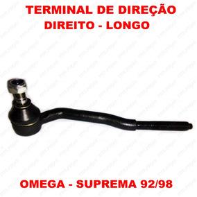 Terminal Direção Direito - Longo Omega - Suprema 92/98