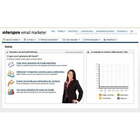 Sistema E-mail Marketing Profissional Envio 2018
