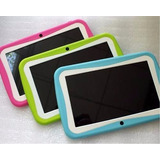 Tablet Chicos 7 Android Niños Kids Bebes Tv App
