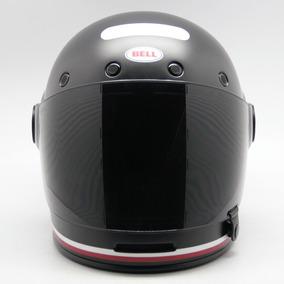 Capacete Bell Bullitt Independent Black Preto Rs1