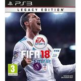 Fifa 18 Legacy Edition Ps3 Excelente Precio
