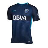 Original Camiseta Stadium Boca Juniors Nike Original Talle L