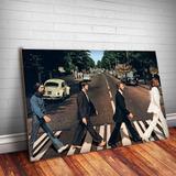 Placa Decorativa Beatles 7 Mdf 3mm Quadros