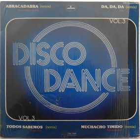 Lp Disco Dance Vol. 3