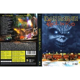 Iron Maiden - Rock In Rio Dvd Disponible!