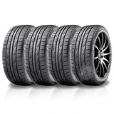 Kit 4 Neumaticos Kumho Ps31 205 40 R17 84w Cavallino
