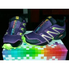 Zapatillas Mujer Nuevas Marca Irun - N° 39