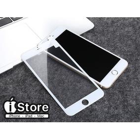 Mica De Cristal Templado Pant Full Iphone 6   6s   6p   6sp
