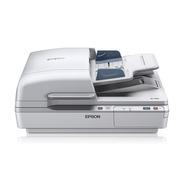 Escáner De Documentos A Color Epson Workforce Ds-7500
