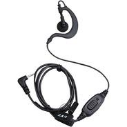 Microfono/audifono Ehs12 P/radio Hytera Tc320
