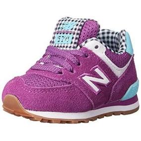 zapatillas new balance niña 574