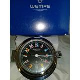 Reloj Wempe Corum Made In Germany