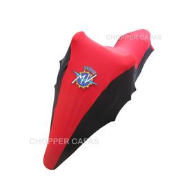 Capa Personalizada Para Honda Hrc Mv Agusta Motos Esportivas