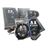 Cabo Box Concept Signature Andreas Kisser Akb 5 Metros Tecni