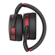Audífono Sennheiser Hd 458 Bluetooth Hasta 30hrs Cancelación