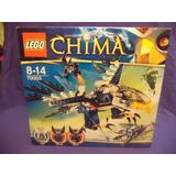 Lego Chima 70003 Nuevo En Caja Sellada