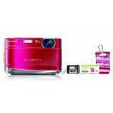 Fujifilm Finepix Z70 12 Mp Digital Camera With 5x Optical Zo