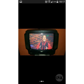 Vendo Tv De 20 Pulgadas Anda Perfecto