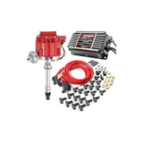 Jegs Performance Products 40005k2 Jegs Hei Street Spark Dist