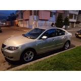Mazda 3 Economico Gasolina 50 Km X Galon