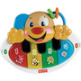 Piano Cachorrinho Aprender Brincar Fisher Price