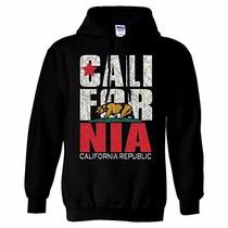 California Con Capucha Talla Xxl Envio Gratis