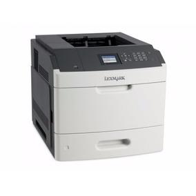 Impresora Láser Lexmark Ms811dn, 1200 X 1200 Dpi