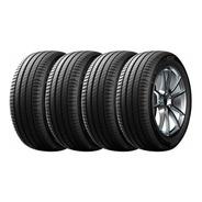 Kit X4 195/55 R16 87v Michelin Primacy 4