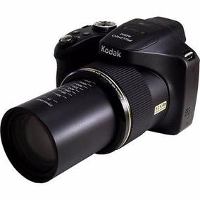 Câmera Digital Kodak Az522 Super Zoom 52x