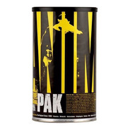 Multivitaminico Animal Pak 44 Paquetes Universal Nutrition