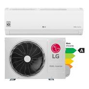 Ar-condicionado Inverter LG Split Hi-wall Compact 9.000 Btus