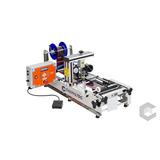 Maquina Rotuladora Semi Automática Com Datador