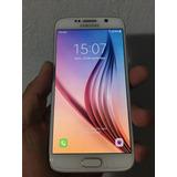 Samsung Galaxi S6 Flat Estética De 9.5