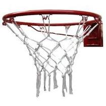 Juguete Aro De Basket Nº 5 De Hierro Con Red. Ideal Regalo