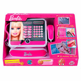 Barbie Caja Registradora