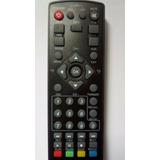 Controle Remoto Para Conversor Digital Telesystem Ts 2300