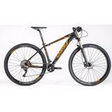 Bicicleta 29 Oggi 7.4 (novo Modelo 2017) 22v Slx 7000 17