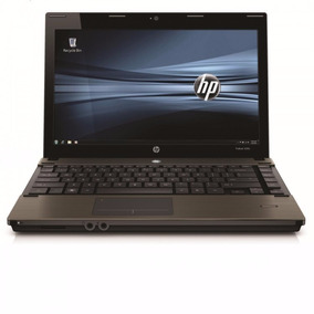 Notebook Hp Probook 4320s Core I5 4gb 250gb Frete Gratis