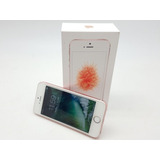 Iphone Se 64gb Estetica 9.9 Telcel